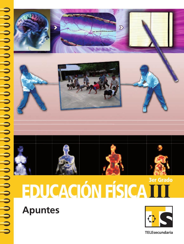 Apuntes 3er grado educaci n f sica iii by sbasica for Como organizar un periodico mural