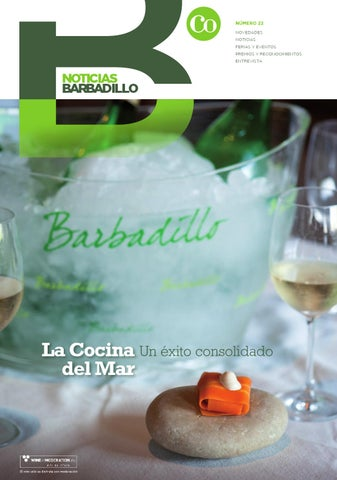 Revista BarbadilloCo / nº 22