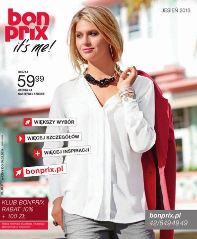 Журнал бон прикс