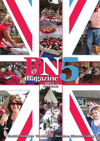 BN5 magazine June 2012