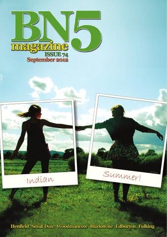 BN5 magazine September 2012