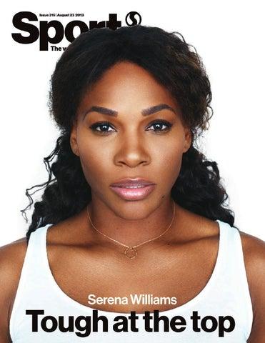 Sport magazine 319 cover