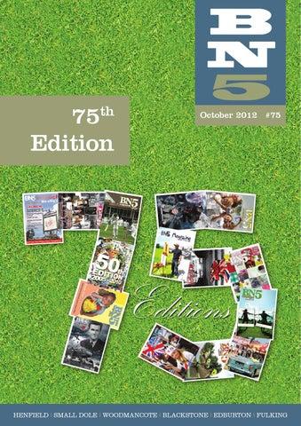 BN5 magazine October 2012