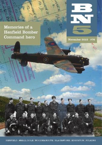 BN5 magazine November 2012