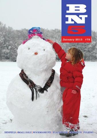 BN5 magazine January 2013
