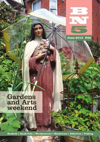 BN5 magazine June 2013