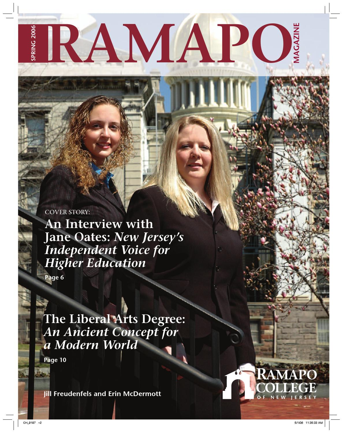ramapo essay Admission to ramapo college is based on several factors there are no minimum cut offs in any category applicants should be pursuing a college preparatory curriculum that is individually challenging ap, ib and honors courses are looked upon favorably apply now · create a custom guidebook · schedule a visit.