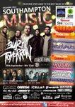 Southampton Music - Freshers 2013