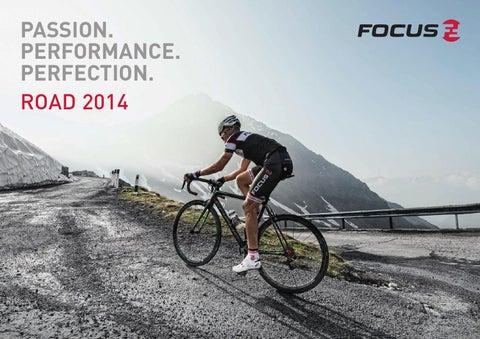 Focus Road 2014