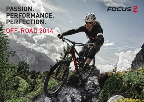 Focus offRoad 2014
