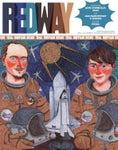 Titulní stránka RedWay 1/VI.