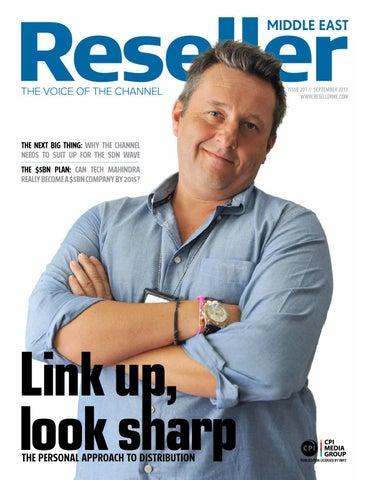 Reseller ME September 2013 Issue