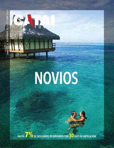 Catalogo Novios 2013-