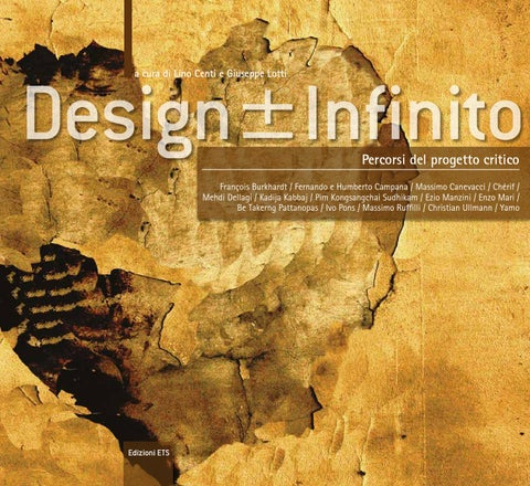 design - infinito