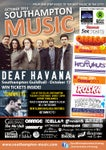 Southampton Music - October 2013