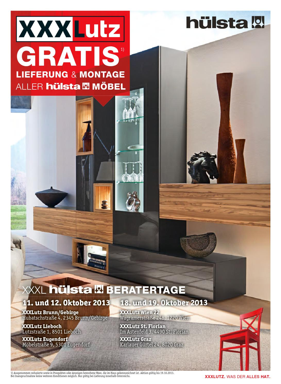 issuu xxl lutz katalog g ltig bis 18 10 by broshuri. Black Bedroom Furniture Sets. Home Design Ideas