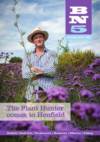 BN5 magazine October 2013