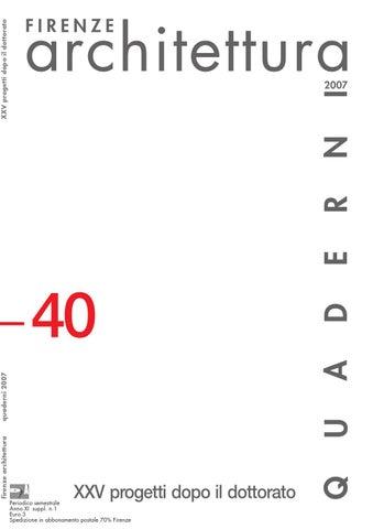 quaderni - 2007