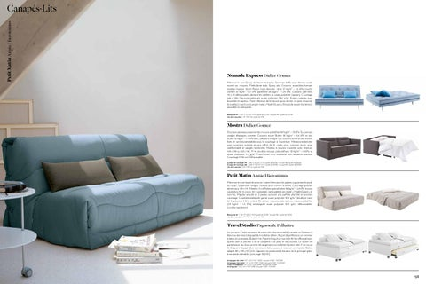 issuu ligne roset catalogue 2014 by joe monroe. Black Bedroom Furniture Sets. Home Design Ideas