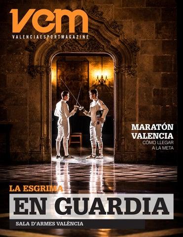 Valencia Esport Magazine (VEM 04)