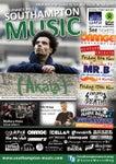 Southampton Music - November 2013