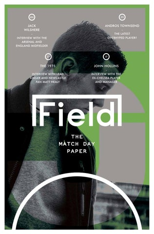 Field #5 cover