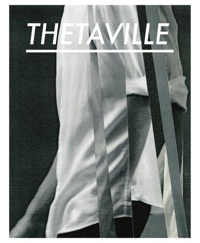 Thetaville cover