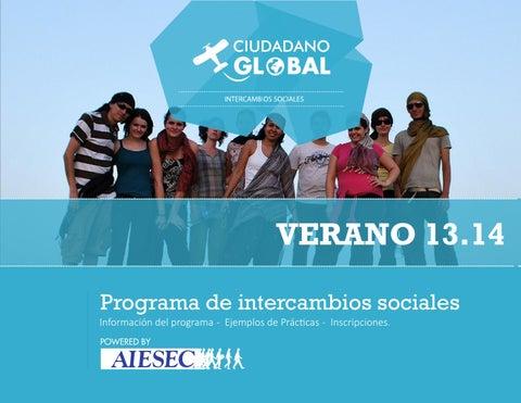 Ciudadano Global Argentina