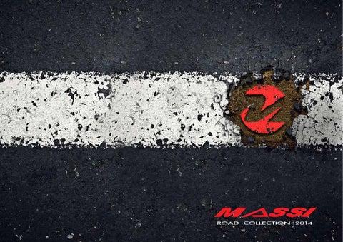 Massi Road 2014