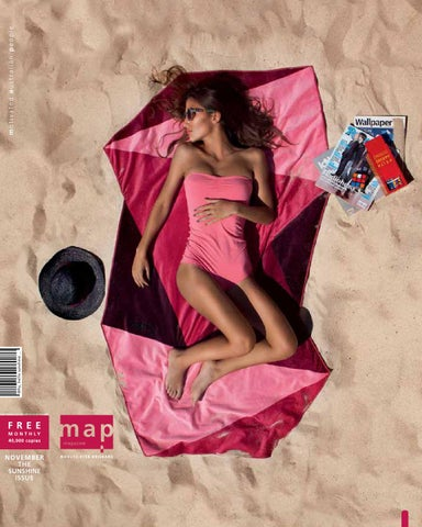 map magazine issue #158 cover