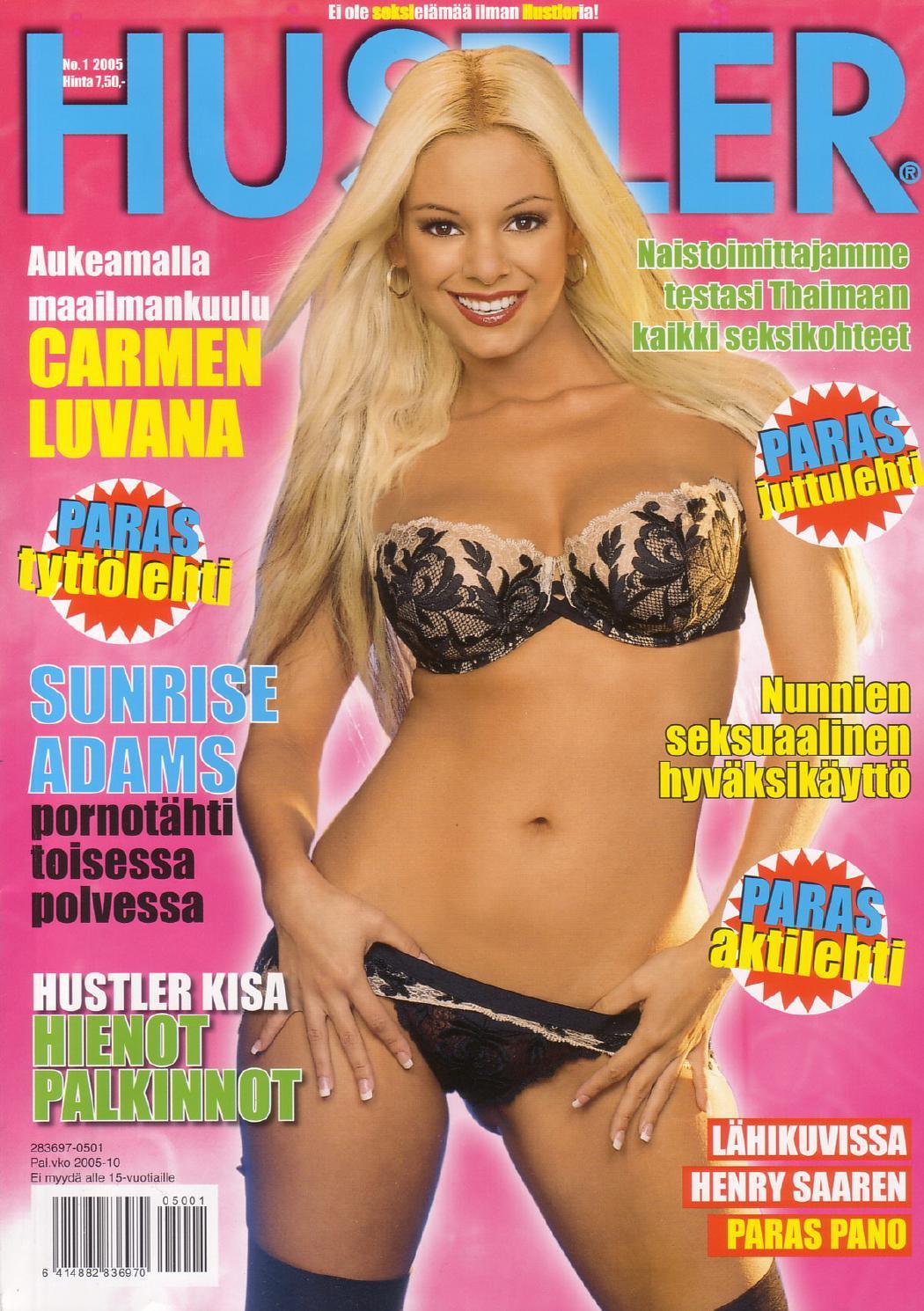 Хастлер журнал порно
