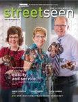 Street Scene - Issue 14 - Fall/Winter 2013