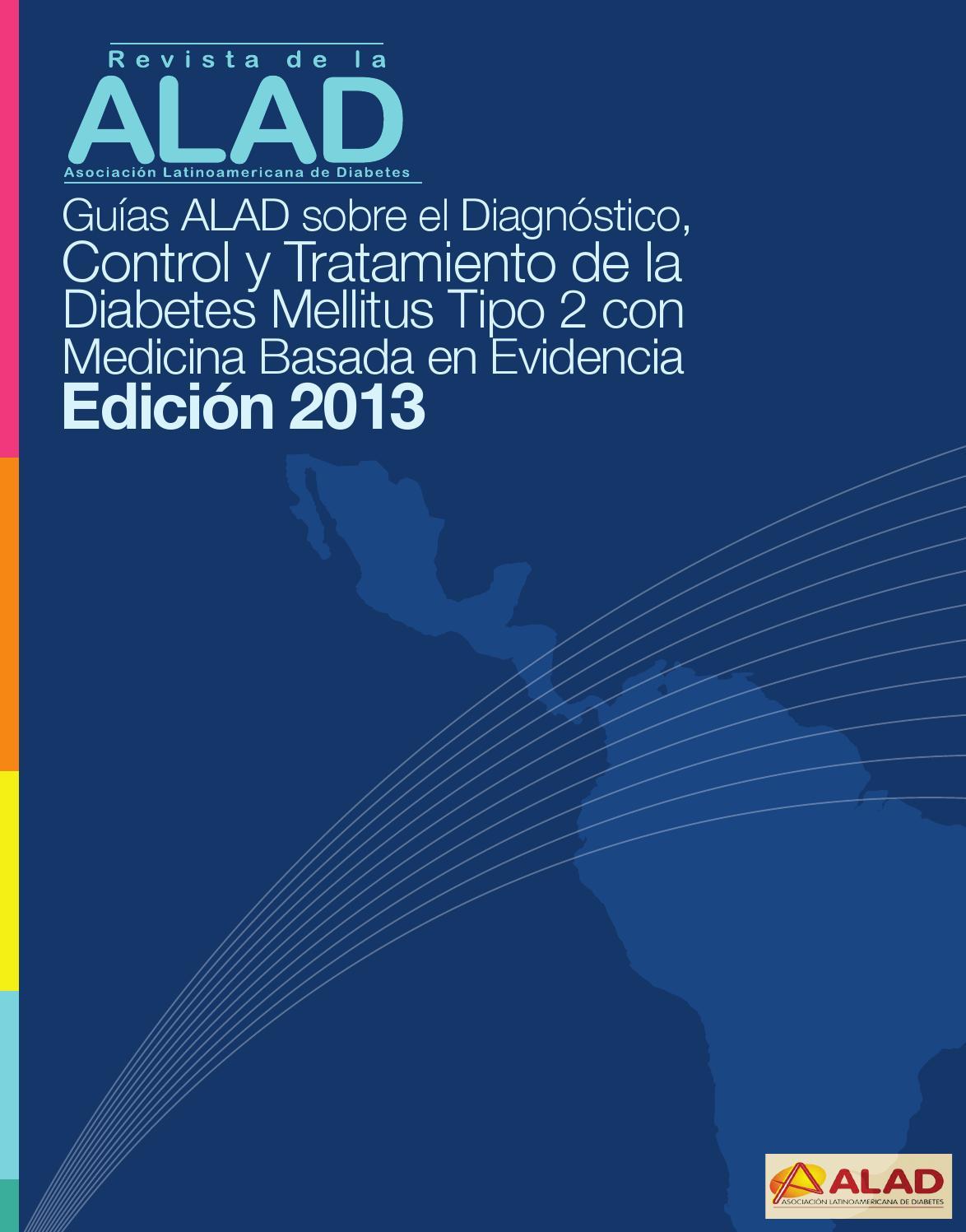 ISSUU - Guias alad 2013 by Asociacion Latinoamericana de