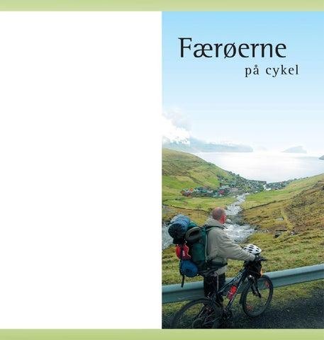 Færøerne på cykel