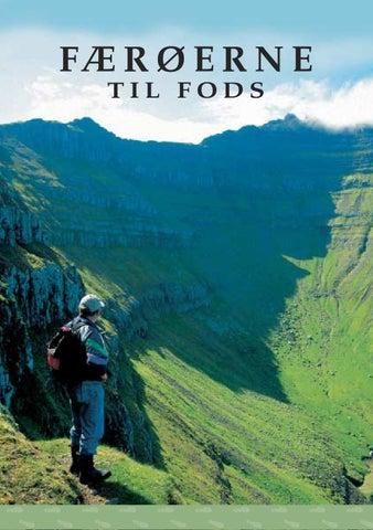 Færøerne til fods