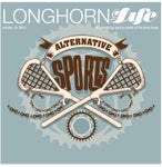 Longhorn Life Alternative Sports Edition
