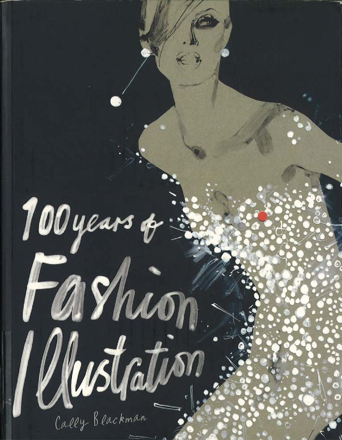 Fashion Book Cover Ups : Years of fashion illustration by elyz cutie issuu