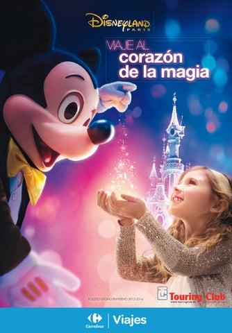 Catálogo Disney Otoño/Invierno 2013-2014