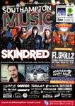 Southampton Music - December 2013