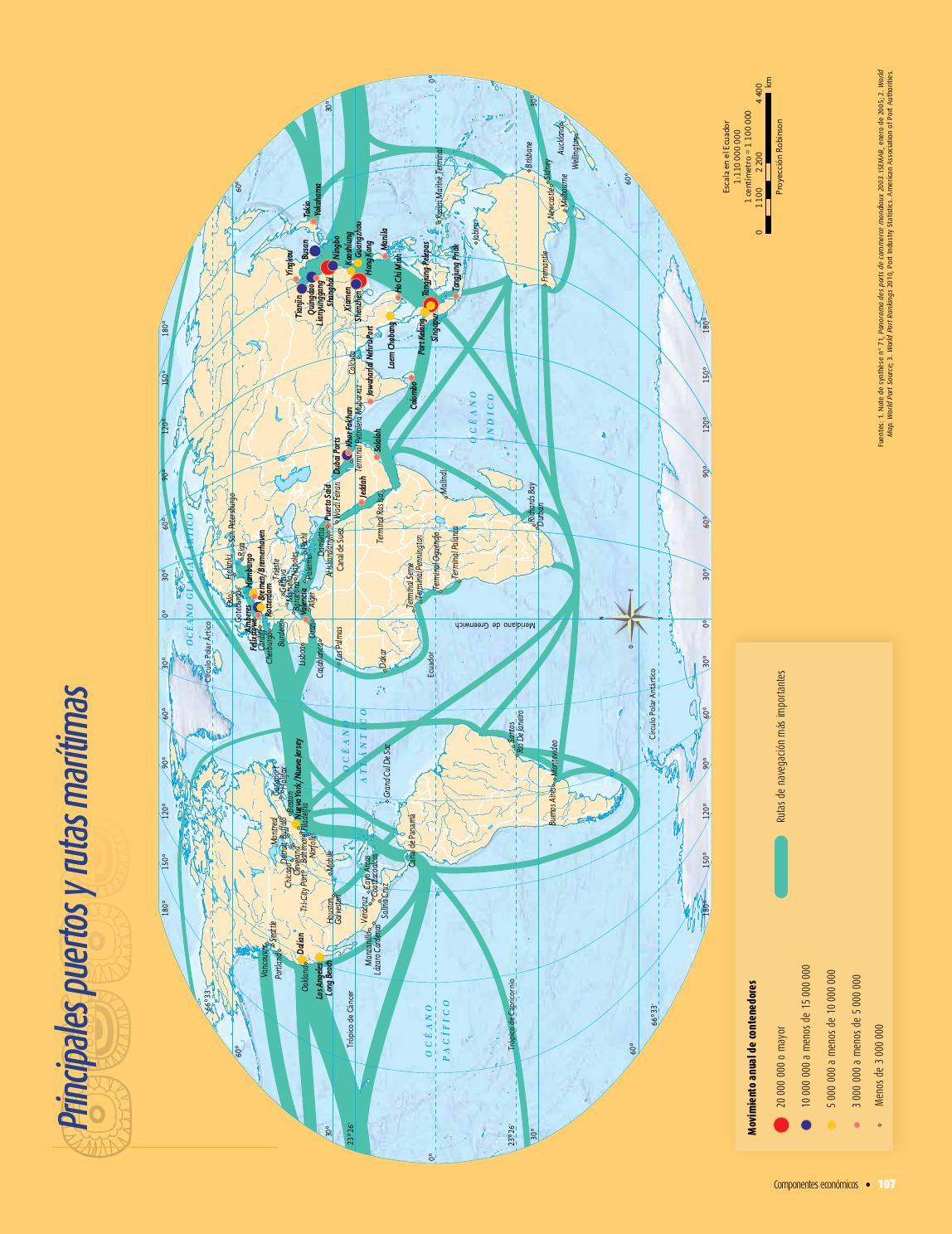 Libro De Atlas De Geografa 5 Grado Del 2016   newhairstylesformen2014