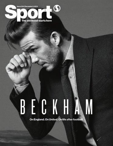 Sport magazine 334 cover