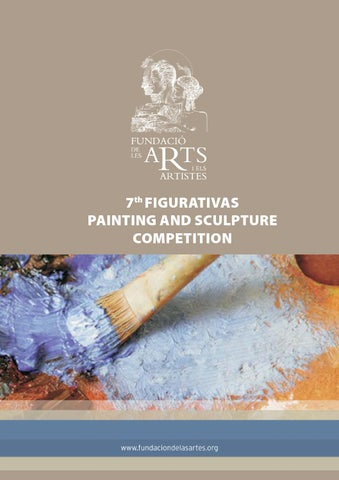 7th Figurativas Painting and Sculpture Competition