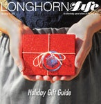 Longhorn Life Holiday Gift Guide