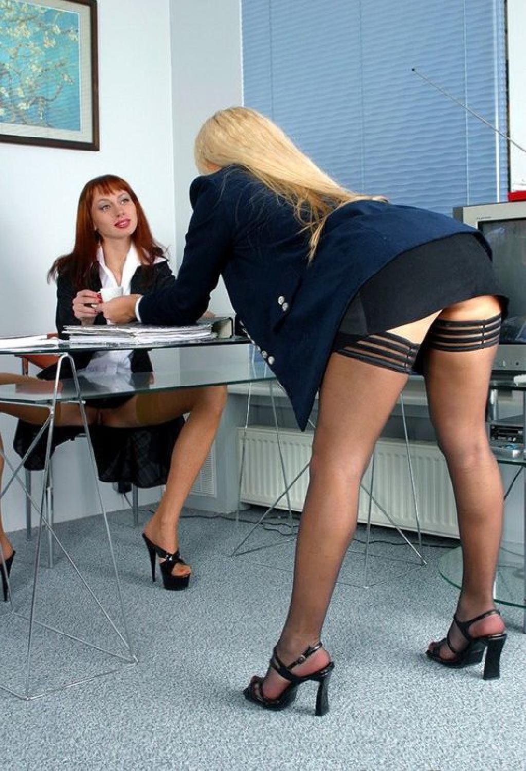 Страстные секретарши секс 10 фотография