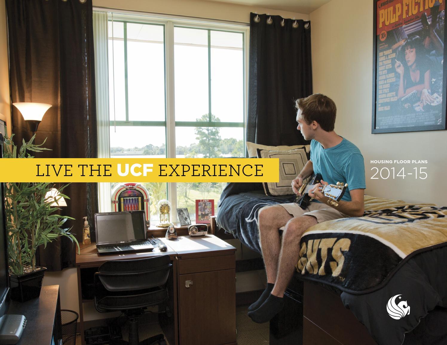 Ucf Neptune Dorm Room