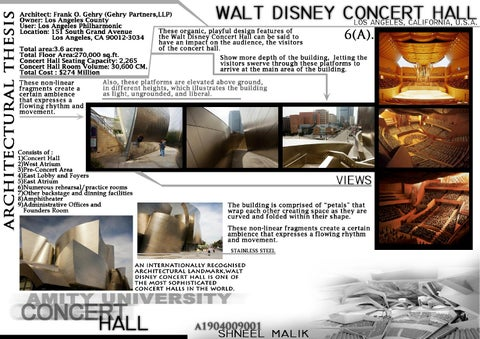 Case Study: Disney in France