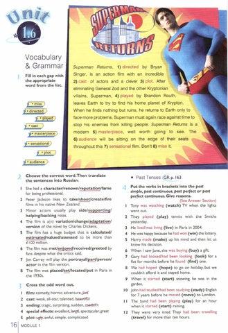 ГДЗ по Английскому языку для 9 класса Баранова К.М. starlight ФГОС
