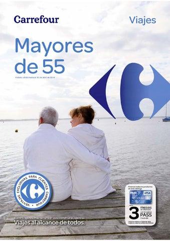 Catálogo Viajes Carrefour