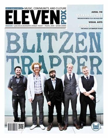 Eleven PDX 3.6 - November 2013
