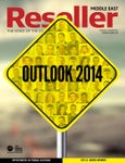 Reseller ME January 2014 Issue